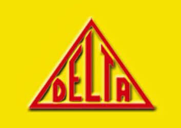 Delte Logo