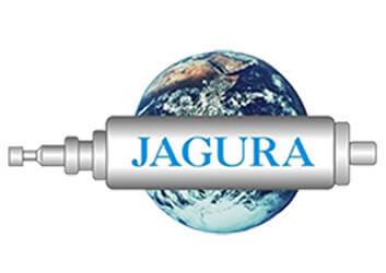 Jagura Logo