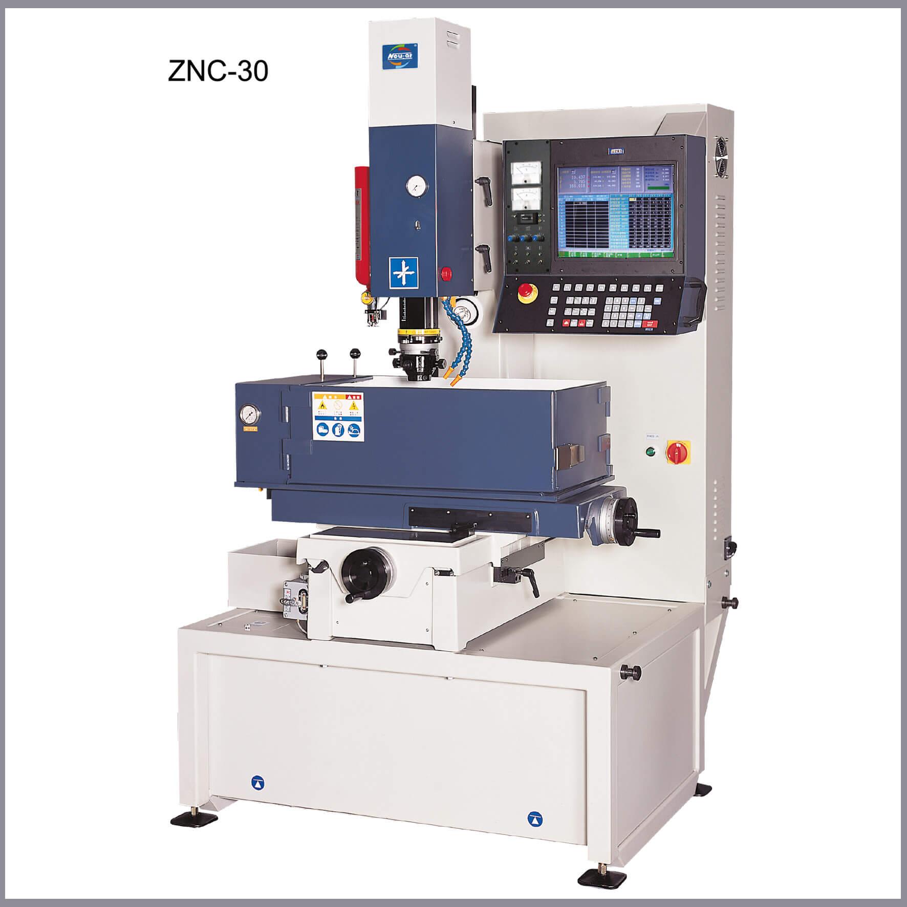 NEUAR ZNC-30 250 x 200 x 200 mm