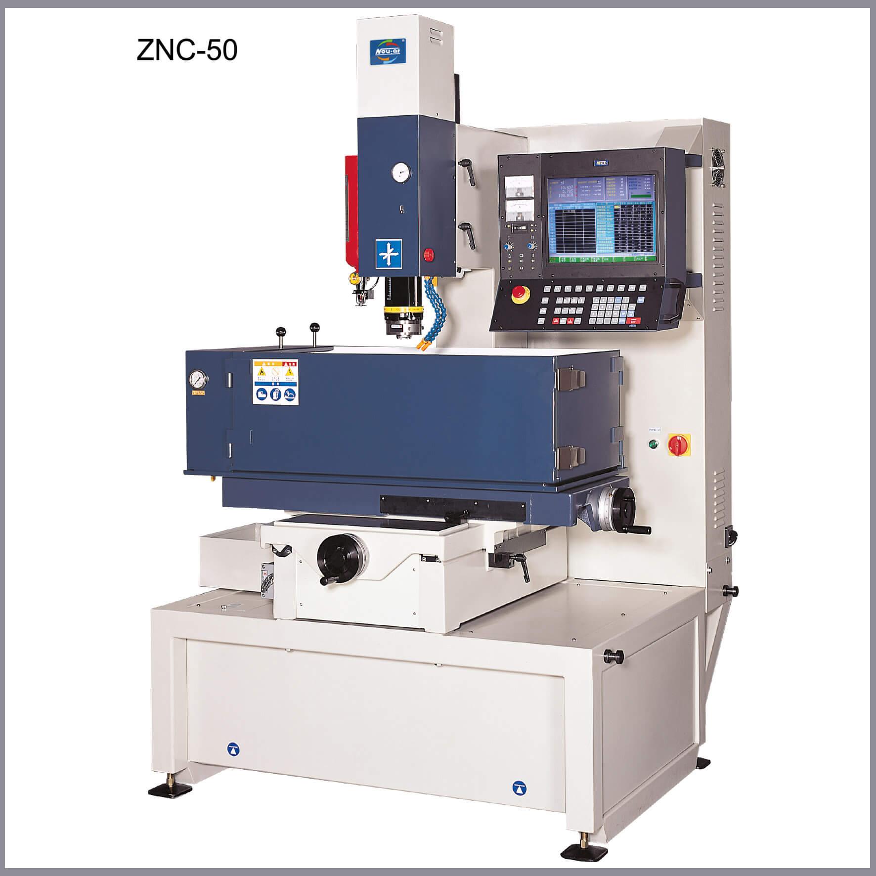 NEUAR ZNC-50 350 x 250 x 200 mm