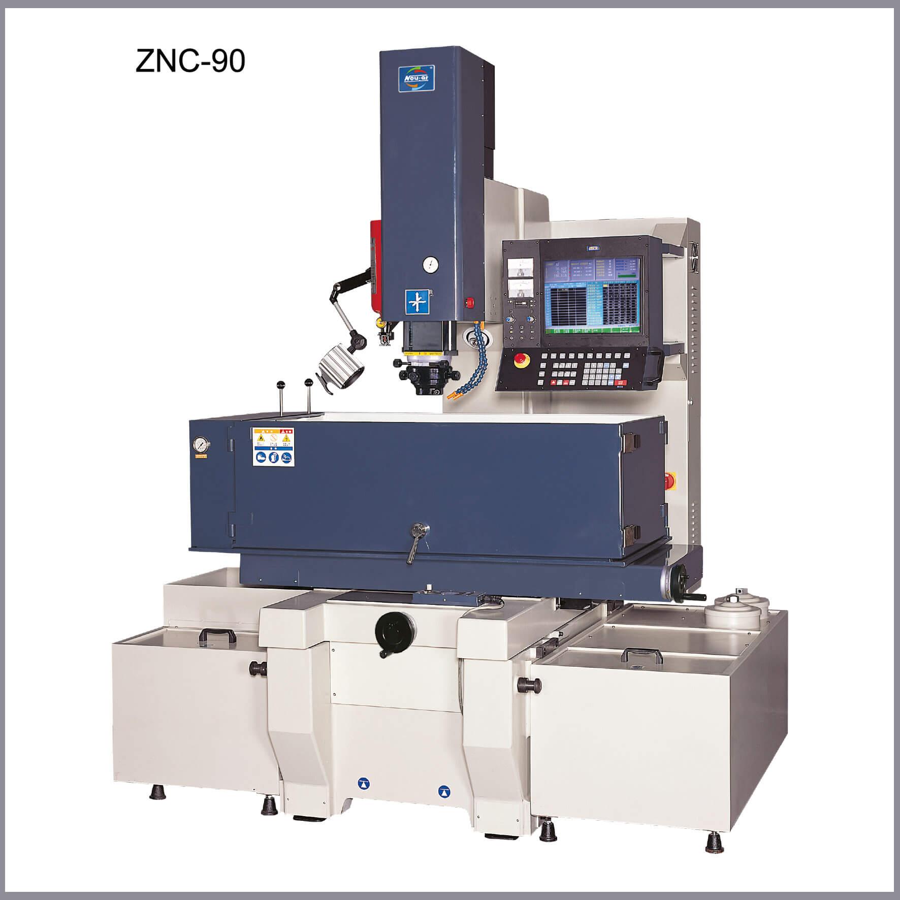 NEUAR ZNC-90 500 x 400 x 350 mm