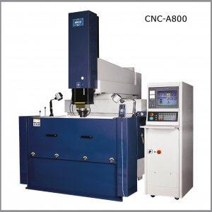 NEUAR CNC-A800 800 x 600 x 500 mm