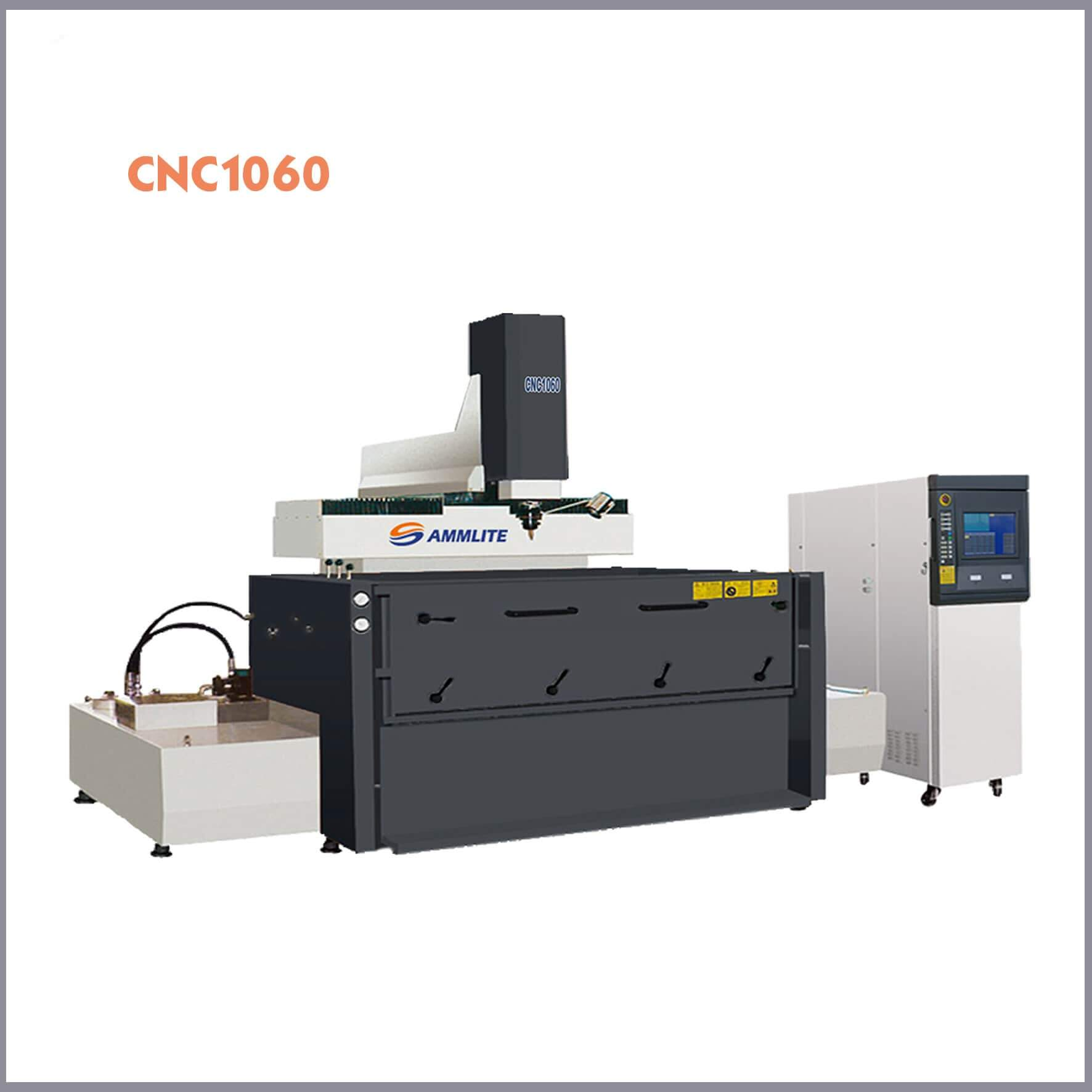 CNC1060 Dalma Erozyon Tezgahı