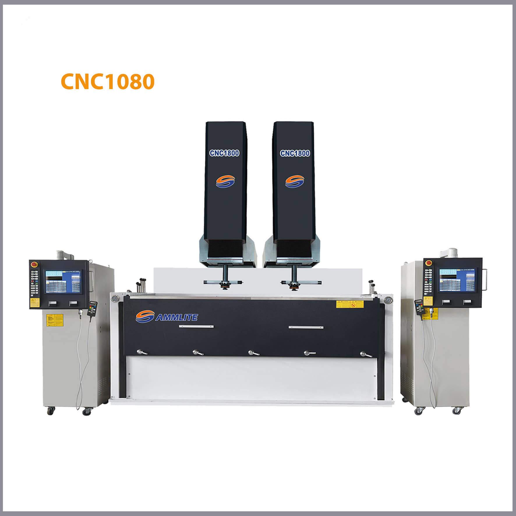 CNC1080 Dalma Erozyon Tezgahı
