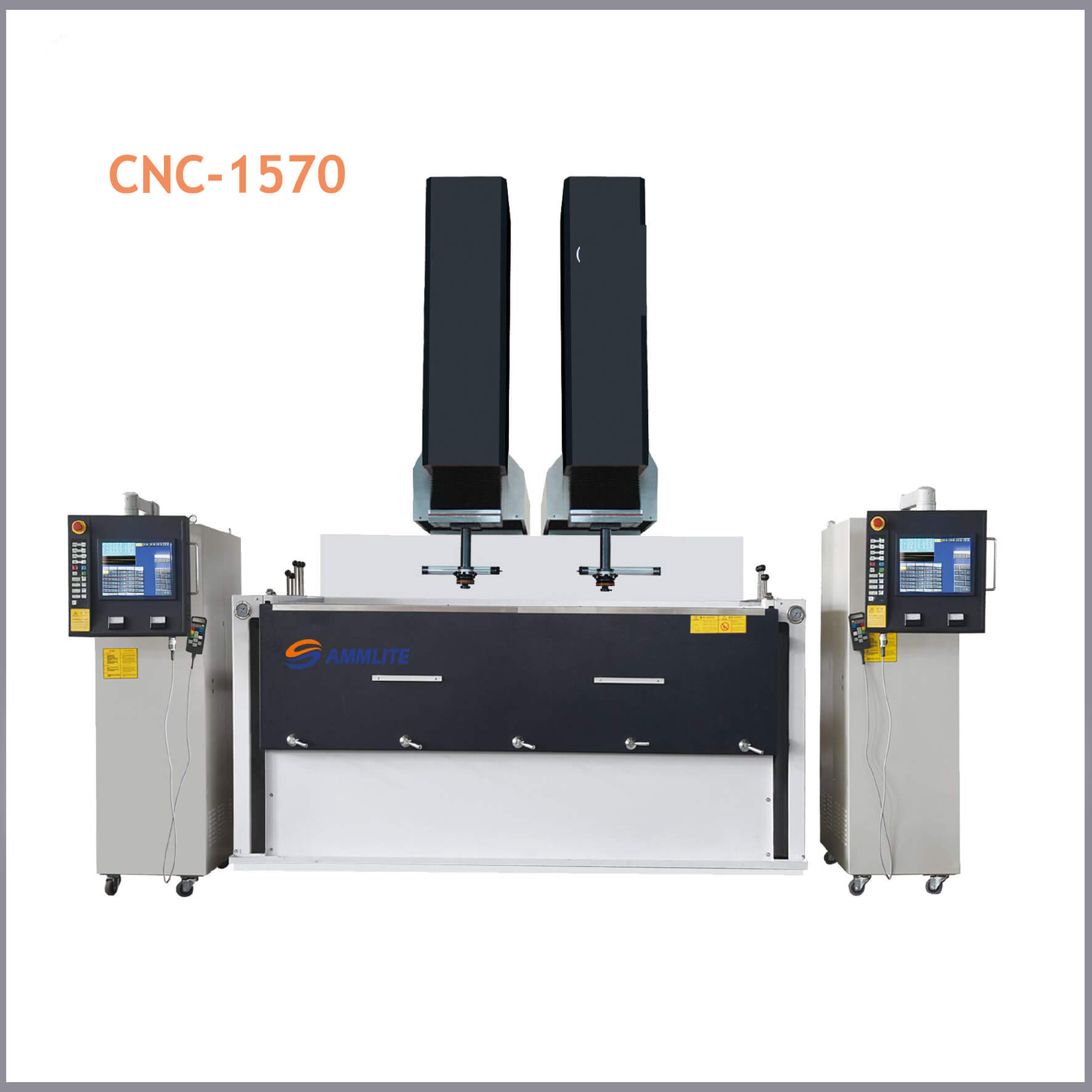 Sammlite CNC1570 Dalma Erozyon Tezgahı