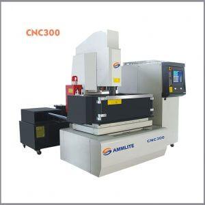 CNC300 Dalma Erozyon Tezgahı