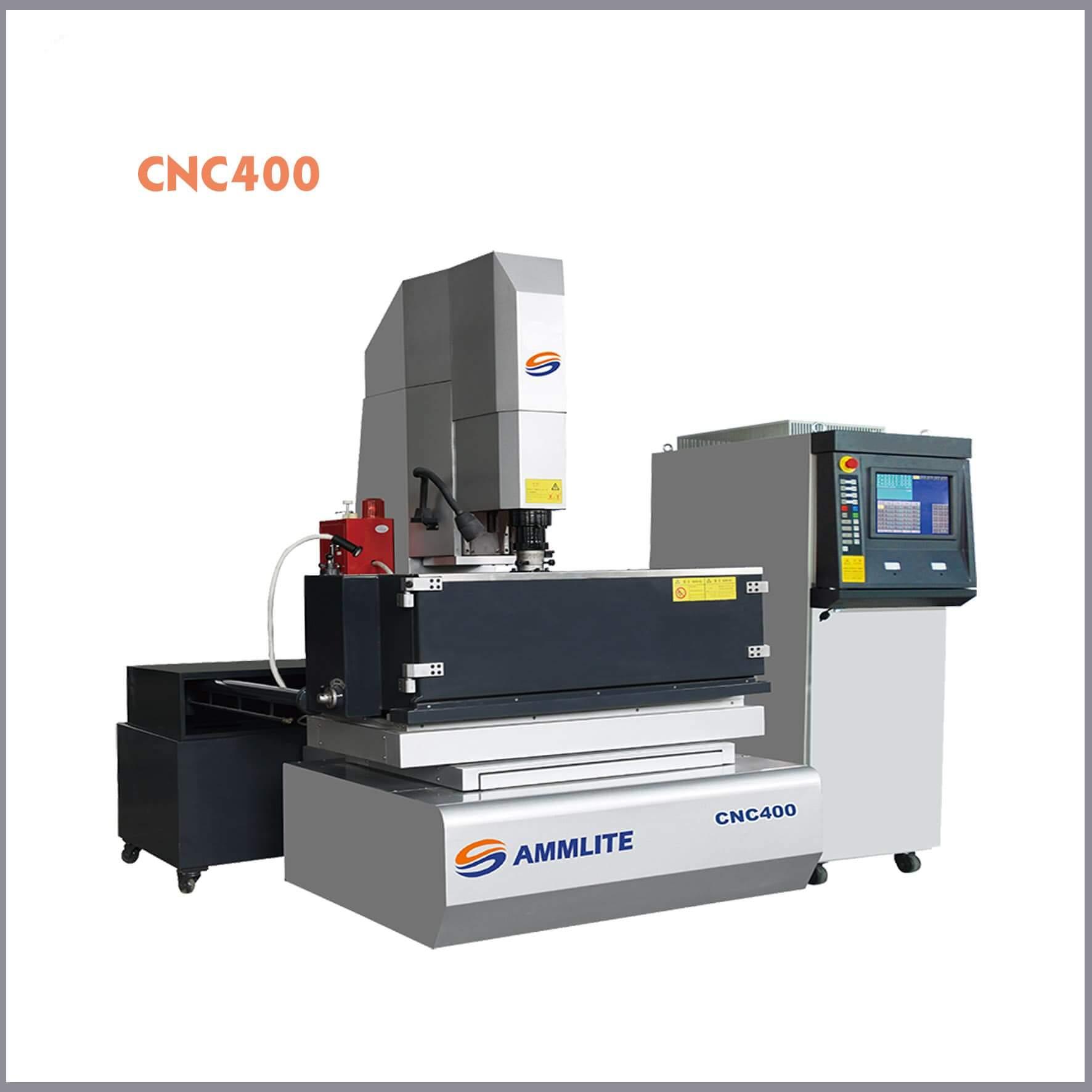CNC400 Dalma Erozyon Tezgahı