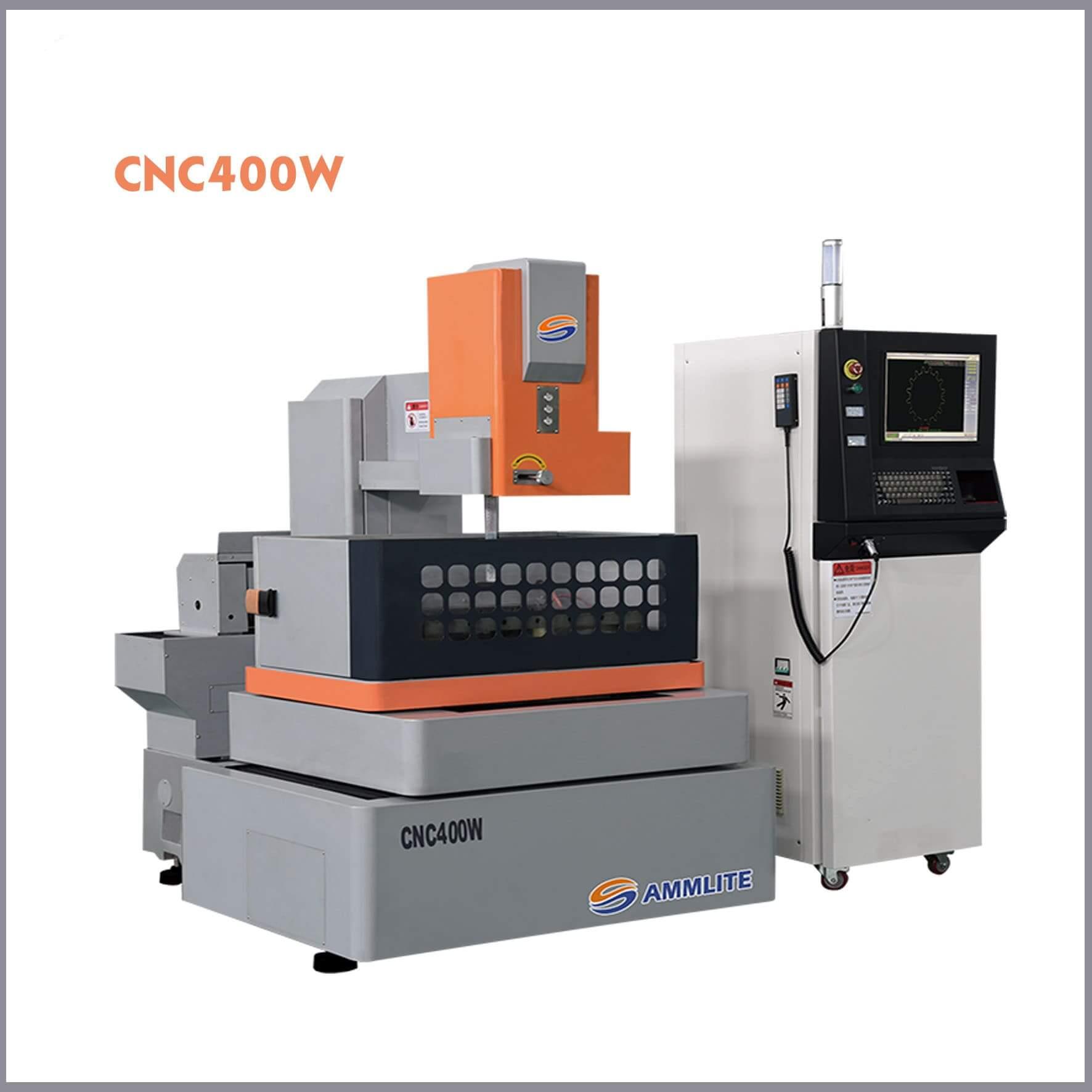 CNC400W Dalma Erozyon Tezgahı