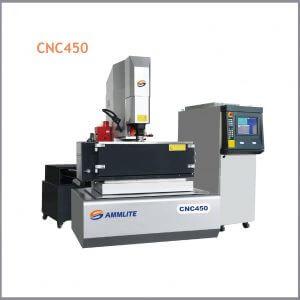 CNC450 Dalma Erozyon Tezgahı