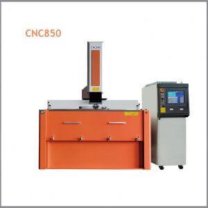 CNC850 Dalma Erozyon Tezgahı