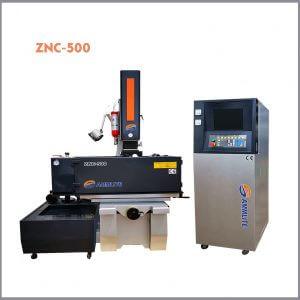 ZNC-500 Dalma Erozyon Tezgahı