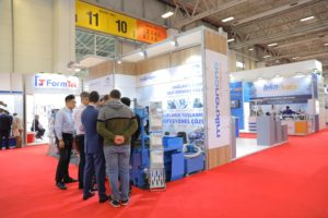 FASTENER FAIR TURKEY 2020